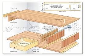 Woodworking Plans Shelf Brackets by Floating Shelf Plans U2022 Woodarchivist