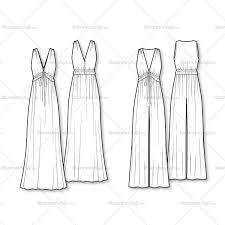 fashion sketches template linuxteam