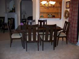 ethan allen dining table round expandable dining table ethan