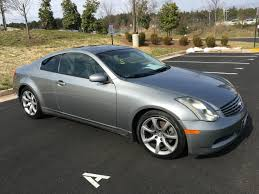 2005 infiniti g35 1 owner low reserve 2005 infiniti g35 coupe 1
