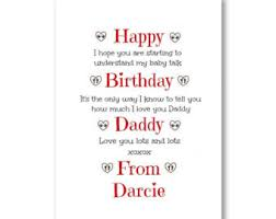 unique wife card husband birthday card personalised