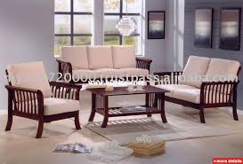 Beautiful Wooden Sofa Designs For Living Room Images Home Design - Wooden sofa designs for drawing room
