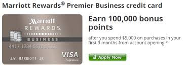 Chase Secured Business Credit Card Expired Chase Marriott Business Card 100 000 Point Offer
