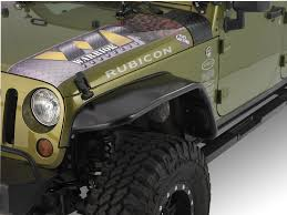 wide jeep warrior products front 10
