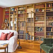 Shop Bookshelves by Beautiful Bookshelves Ikea Done Right Apartment Therapy
