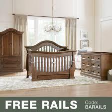 Convertible Crib And Dresser Set Baby Appleseed Davenport 3 Nursery Set Convertible Crib