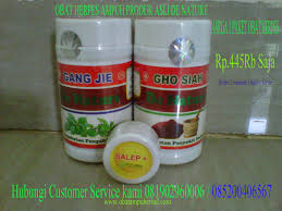 Salep Calamine toko herbal de nature