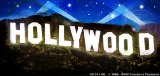 hollywood sign clipart clipground