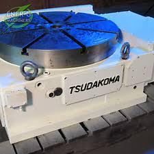 tsudakoma rotary table manual 4th axis rotary table ebay