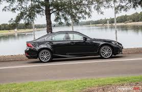 lexus is200 sport tyre pressures 2017 lexus is 200t sports luxury review video performancedrive