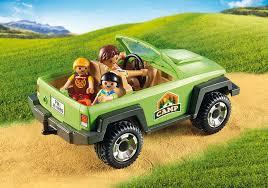 off road car off road suv 9154 playmobil usa