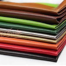 Leather Upholstery Fabric For Sale Upholstery Leather Ebay
