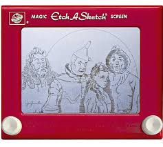 etch a sketches are just another medium for talent 27 photos
