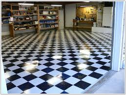 black and white vinyl tile flooring tiles home decorating