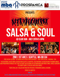 salsa u0026 soul dancing and networking tickets thu jul 20 2017 at