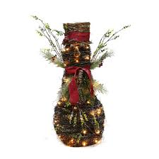 home depot lawn decorations puleo christmas yard decorations outdoor christmas decorations