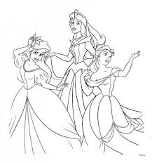 disney princess wedding coloring pages disney princess coloring