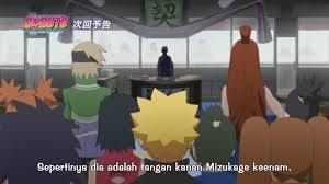 anime subtitles boruto naruto next generations eps 26 subtitle indonesia