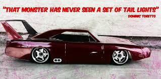 how to build a dodge charger rc fast and furious dodge daytona build