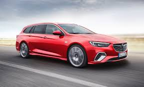 opel chicago wagons ho opel insignia gsi sports tourer revealed