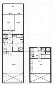 Types Of Apartment Layouts Housing Prototypes Silodam