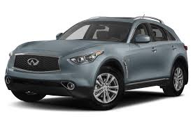 infinity car infiniti qx70 drops v8 for 2015 holds line on pricing autoblog