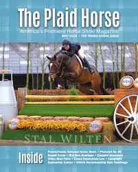 Giethoorn Homes For Sale by The Plaid Horse The Young Horse Issue May 2015 By The Plaid