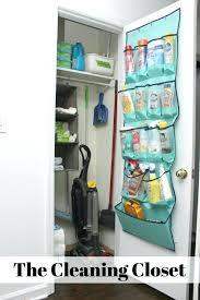 cleaning closet ideas simple closet organization ideas ghanko com