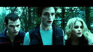 Twilight New Moon The Twilight Saga New Moon Eclipse U0026 Breaking Dawn Youtube