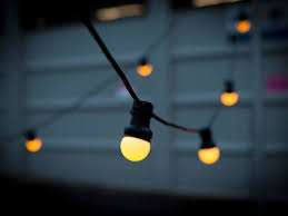 Solar Fairy Lights Australia by Festoon Party Lights Warm White Led Outdoor
