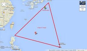 unexplained mystery devil u0027s sea dragon u0027s triangle