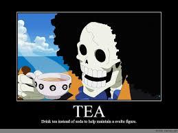 Tea Meme - tea anime meme com