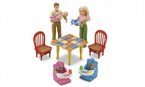 fisher price loving family grand dollhouse