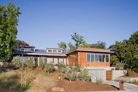 Modern Dormer Contemporary Dormer With Ribbon Driveway Exterior Contemporary And