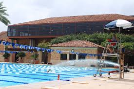 outdoor lap pool outdoor lap pool and spa at gregory gym to close for replastering
