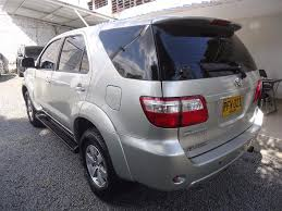 toyota fortuner 2 7 2011 auto images and specification