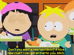 South Park Butters Meme - why butters is actually the best south park character ever