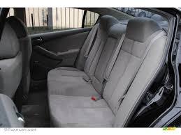 2007 Altima Interior Frost Interior 2007 Nissan Altima Hybrid Photo 53799339