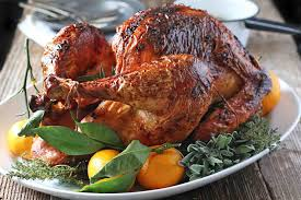 thanksgiving turkey recipies roasted turkey with sage orange glaze u2022 steele house kitchen