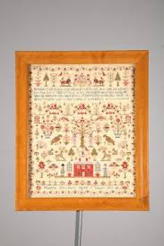 goode huswife in the bee s garden cross stitch bee hives