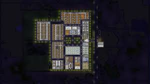 steam community prison architect