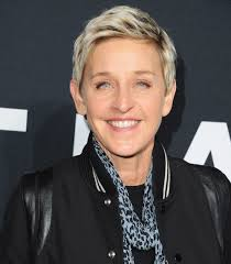 ellen degeneres shares a throwback photo from when she was 15