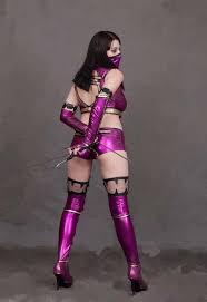 Mileena Halloween Costume Mortal Kombat Mileena Tashatremer Deviantart