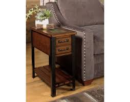 null furniture chairside table chairside end by null furniture horton s furniture and mattress
