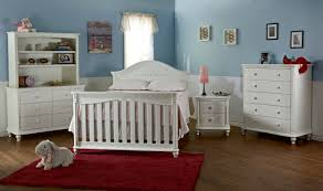 Pali Cribs Nursery Furniture Collections