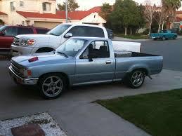 nissan pickup 4x4 nissan 1994 toyota pickup 4 4 regular cab x sale speed se u