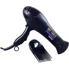 portable hair dryer walmart hot tools ionic professional hair dryer walmart com