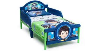 Babies R Us Toddler Bed Disney Junior Miles From Tomorrowland 3d Toddler Bed 24 99 Free