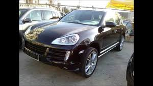 cayenne porsche for sale 2008 cayenne look s for sale lebanon