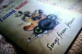 music lyf tunog natin songs from home album